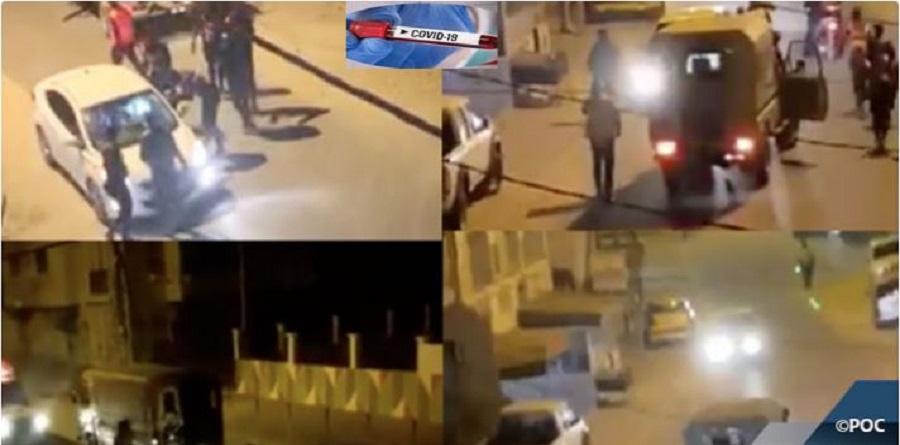 COUVRE-FEU : UNE TRENTAINE DE PERSONNES PLACÉES EN GARDE À VUE À MBOUR ET SALY-PORTUDAL (POLICE)