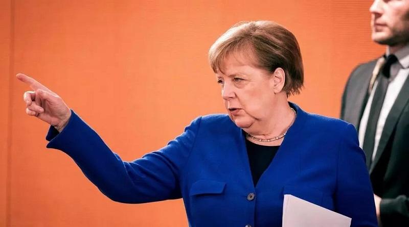 Coronavirus: l'Allemagne entre à son tour en récession