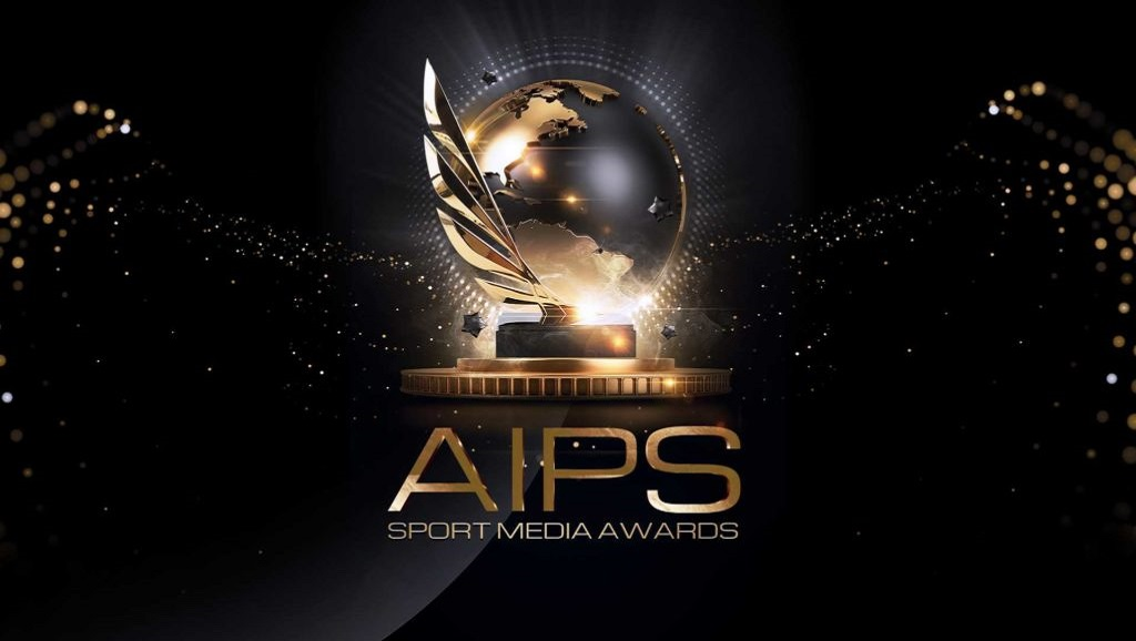 Presse sportif: Lancement AIPS Sport Media Awards