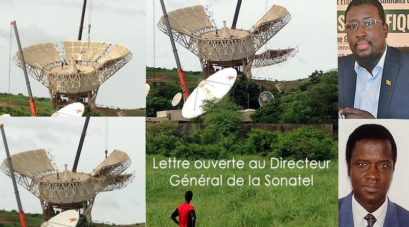 Lettre ouverte au DG de la Sonatel- La destruction de l'antenne de Gandoul est une amputation catastrophique de l'Histoire du Sénégal