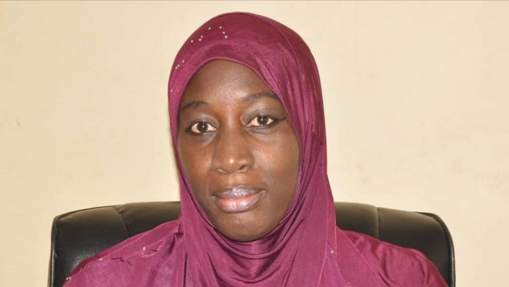 Fatou Guèye, 1ère femme Maître de conférences en Économie de l'Ucad