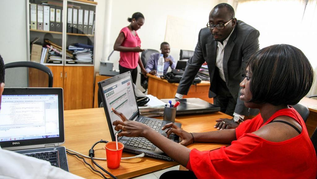Afrique : L'économie numérique pourrait peser près de 180 milliards $ d'ici 2025