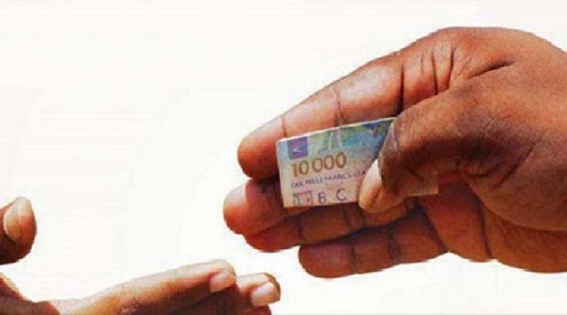 CORRUPTION AU SENEGAL