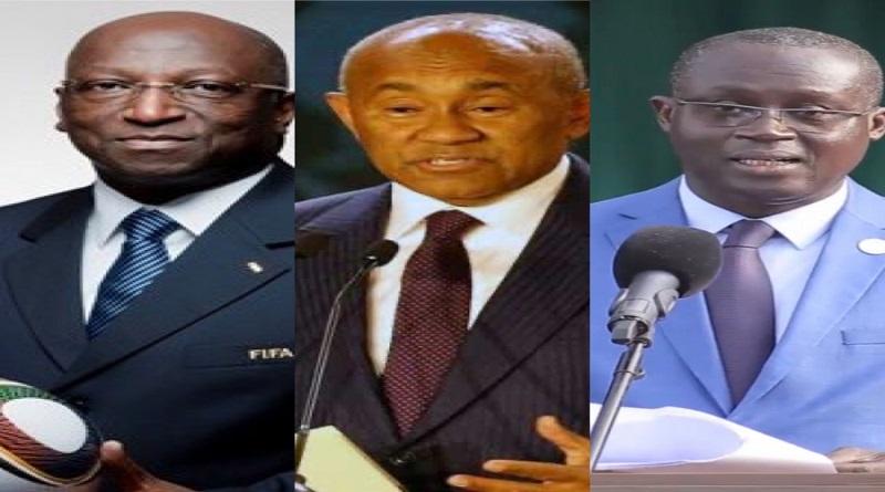 Présidence de la CAF: tensions autour de l'éligibilité des candidats