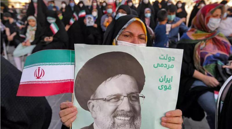 Iran: le nouveau président Ebrahim Raïssi fixe ses priorités