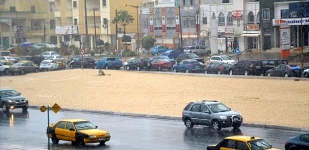 Premières pluies à Dakar : Bonjour calvaire !