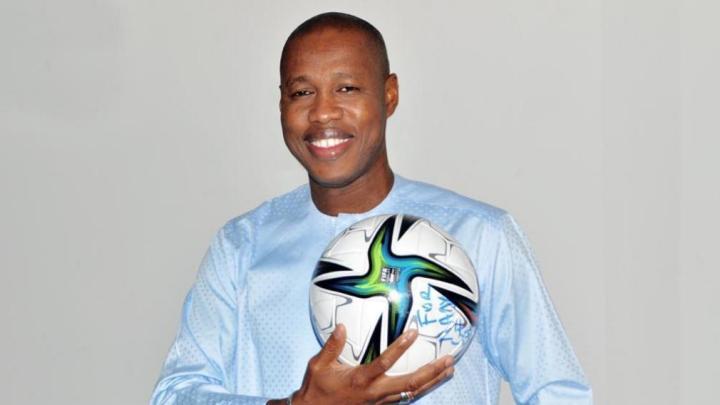 """Mady Touré : """"J'ai juste besoin de 04 ans pour changer le football sénégalais"""""""