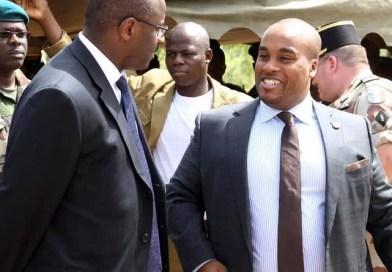 Mali: mandat d'arrêt international contre Karim Keïta, fils de l'ex-président Ibrahim Boubacar Keïta