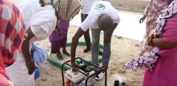 Business des inondations : Disparition des 26 électropompes de l'État déployées à Keur Massar