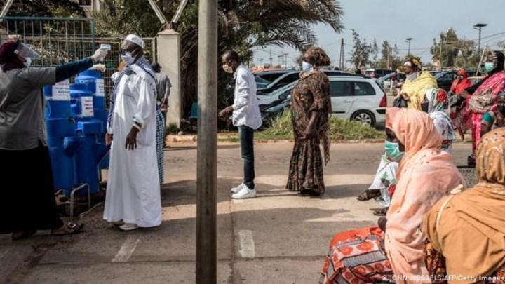 Les journalistes sénégalais en première ligne contre les fake news sur le Covid-19