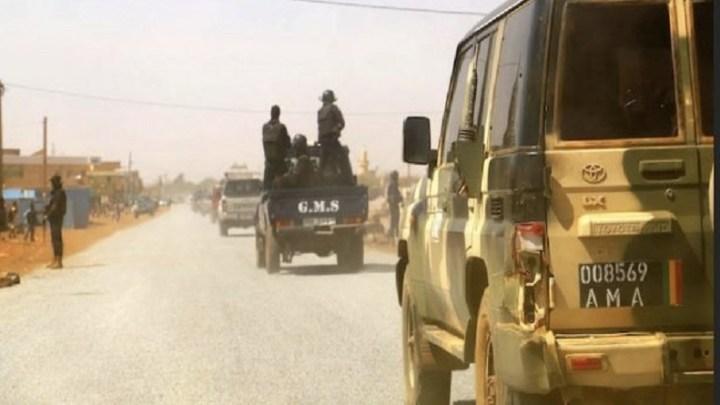 Axe Dakar-Bamako : Quand les djihadistes ciblent l'un des poumons de l'économie sénégalo-malienne