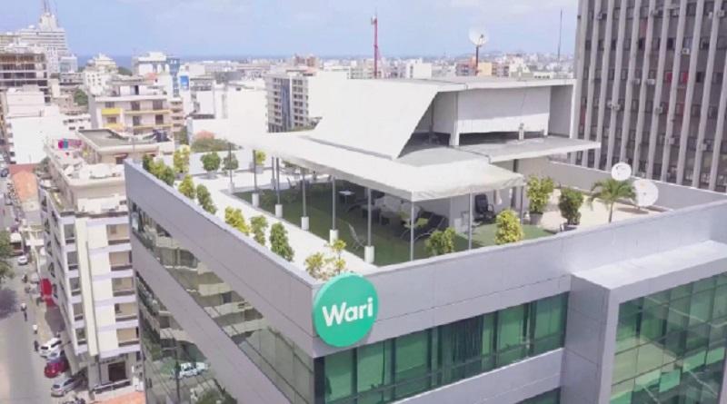 Wari expulsé de ses locaux