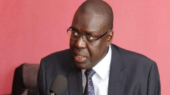 Boubacar Seye de HSF et plusieurs sénégalais maltraités à AIBD à leur descente d'avion
