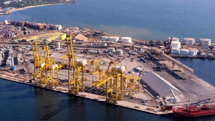 Port de Ndayane : le Sénégal détient désormais 40% du projet