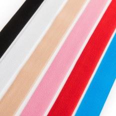 Die verschiedenen Bandfarben