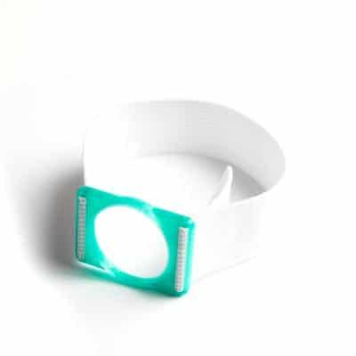 LibreFix, die Halterung / Fixierung für dein Freestyle Libre FGM Sensor