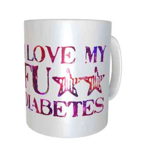 I Love my Fu** Diabetes