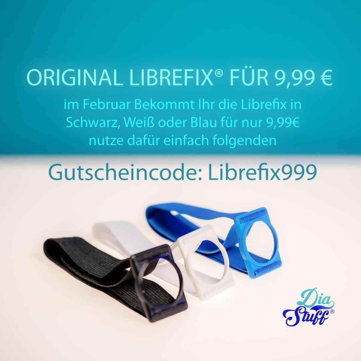 Librefix für 9,99€