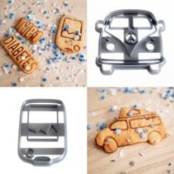 Cookie Formen