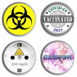 Sensor Sticker