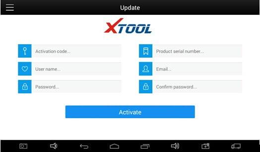 XTOOL EZ400 PRO Update