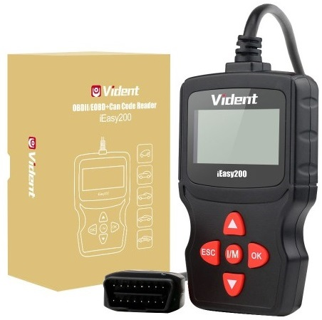 VIDENT iEasy 200 Package