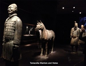 Terracotta Warrior image