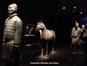 Terracotta Warrior image