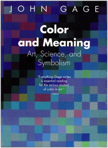 Color and Meaning: Art, Science, and Symbolism, book cover