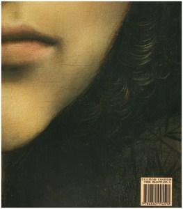 Leonardo da Vinci: The Complete Paintings, back cover