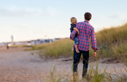 Fatherhood Case Study