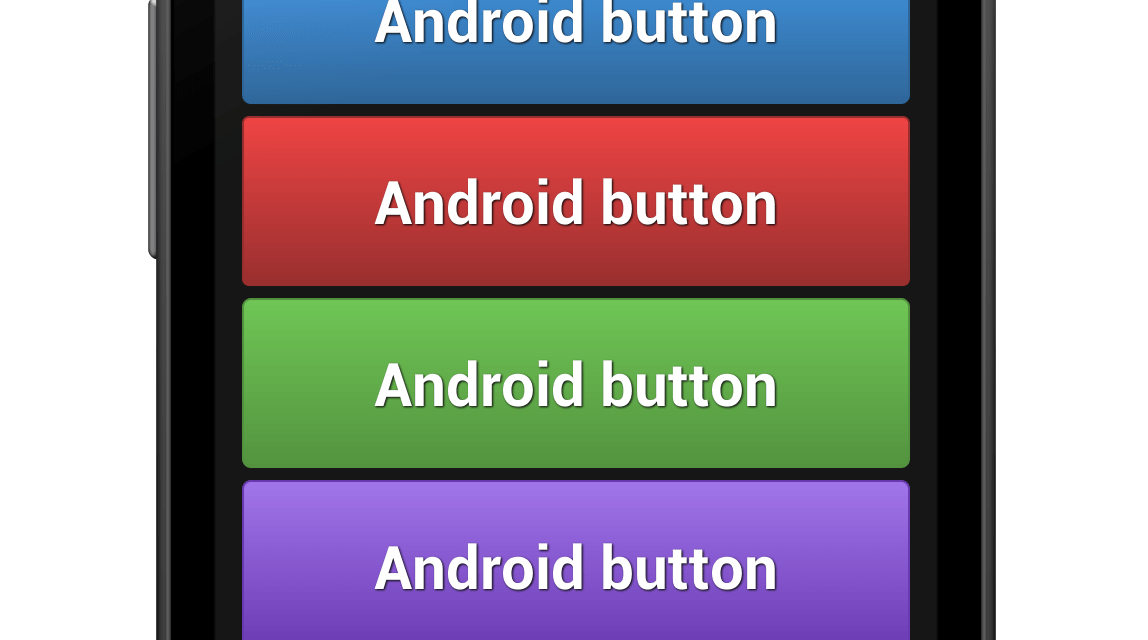 More buttons?