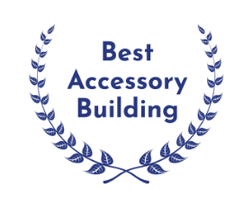 Best Accessory Building