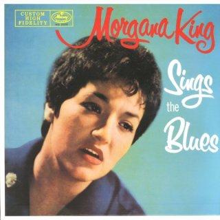 Morgana King – Sings The Blues (1958/2019)