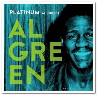 Al Green – Platinum Al Green (2008)