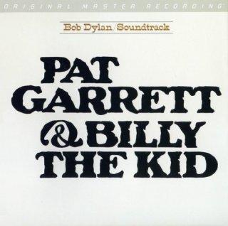 Bob Dylan – Pat Garrett & Billy The Kid (Soundtrack) (1973) {2019