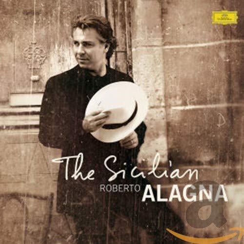 Roberto Alagna – The Sicilian (2009)