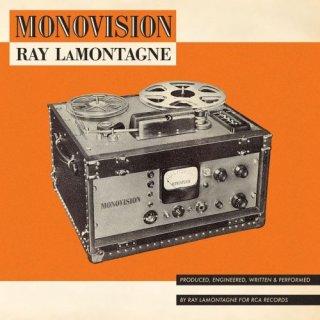 Ray LaMontagne : Monovision  : 2020