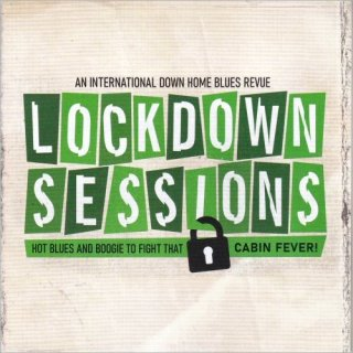 Lockdown Sessions (2020) [CD Rip]