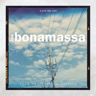 Joe Bonamassa – A New Day Now (20th Anniversary Edition) (2020)