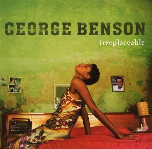 George Benson – Irreplaceable (2003) CD Rip