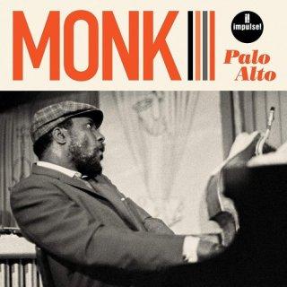 Thelonious Monk – Palo Alto (2020)