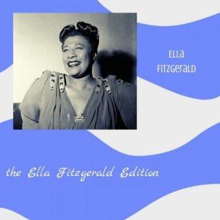 Ella Fitzgerald – The Ella Fitzgerald Edition (2020)