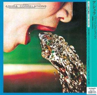Ashra – Correlations (1978/2008)