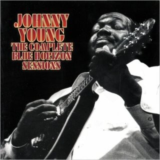 Johnny Young – The Complete Blue Horizon Sessions (2007) [CD Rip]