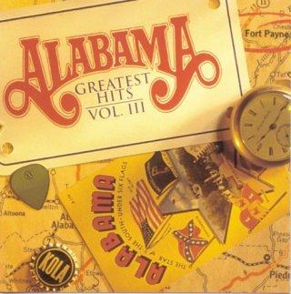 Alabama – Greatest Hits, Vol. III (1994)