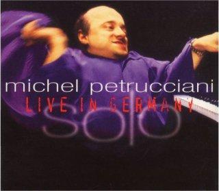 Michel Petrucciani – Solo Live (1998)