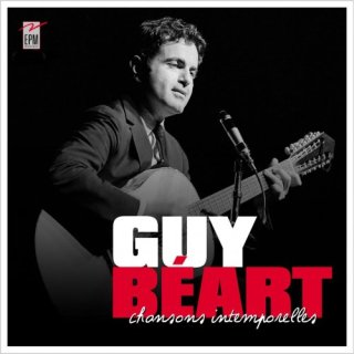 Guy Béart – Chansons intemporelles de Guy Béart (2015)