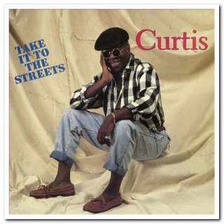 Curtis Mayfield – Take It to the Streets (1990/2014)
