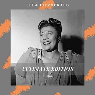 Ella Fitzgerald – Ultimate Edition (2020)